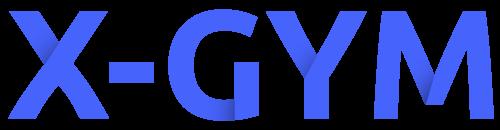 X-Gym Theme